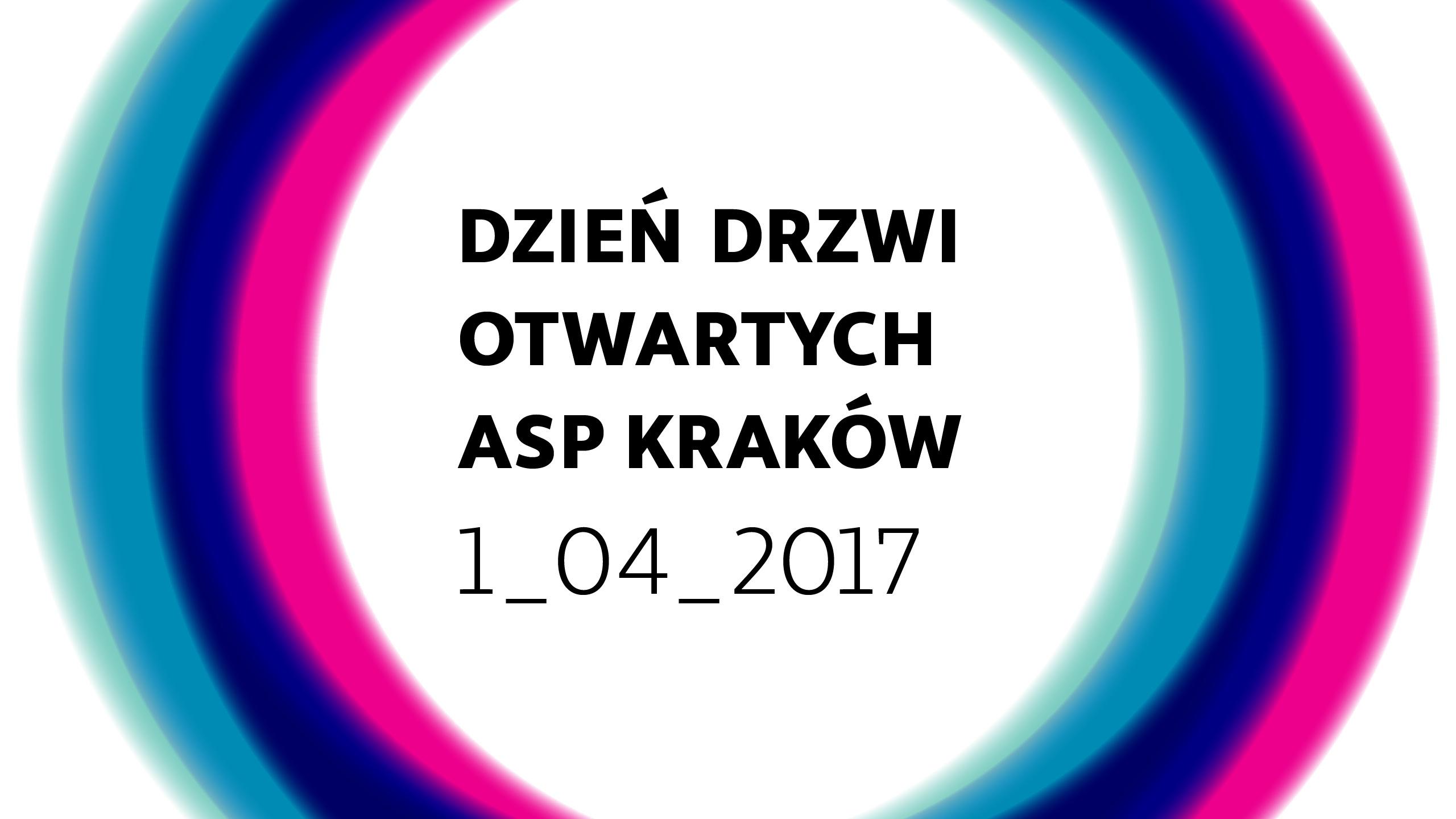 Dzień Drzwi Otwartych 2017