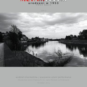 Metamuzeum tom II / Urodzeni w 1953 / 1953 born