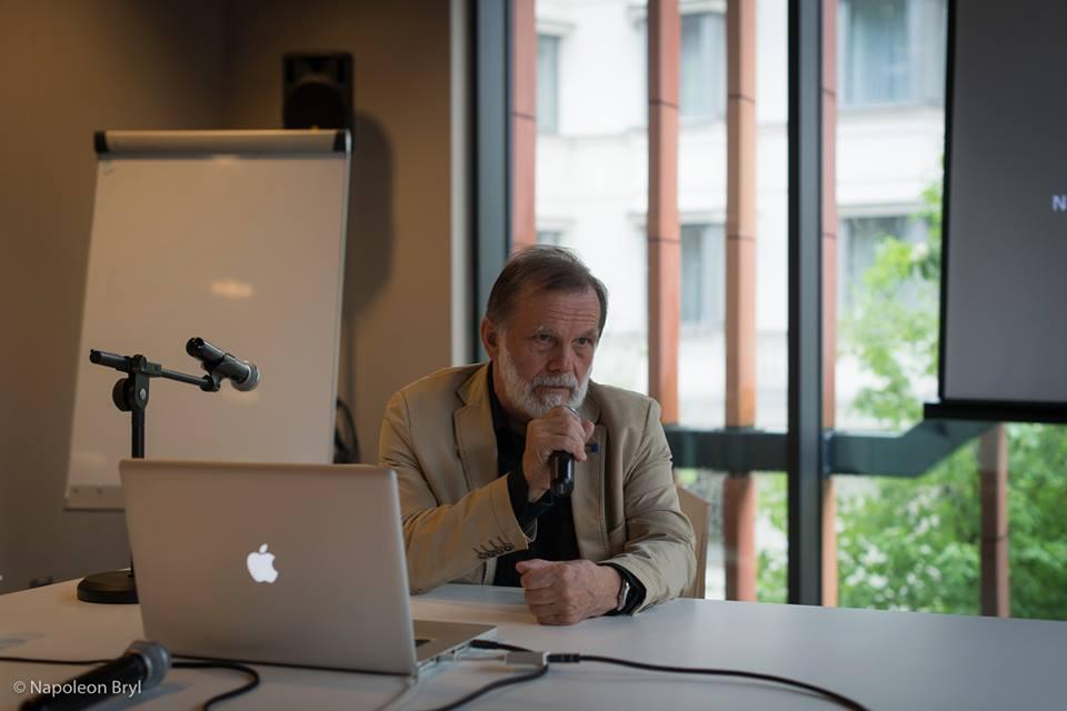 Wykład Stanisława Deńki  (architekt)