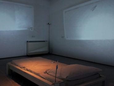 Przestrzeń snu